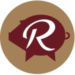 Jamones El Riojano Logo